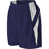Alleson Women's Basketball Shorts