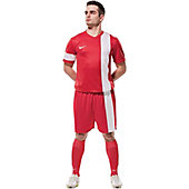 Nike Men's Striker Custom Modified Soccer Shorts