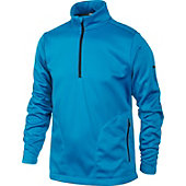 Nike Boys' Therma-Fit 1/2 Zip Golf Pullover