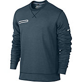 Nike Men's Long-Sleeve Golf Crew Sweater