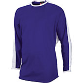 Alleson Men's Long Sleeve Shooting Shirt
