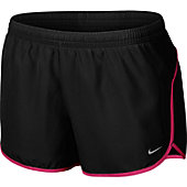 Nike Women's 2-Color Track Shorts