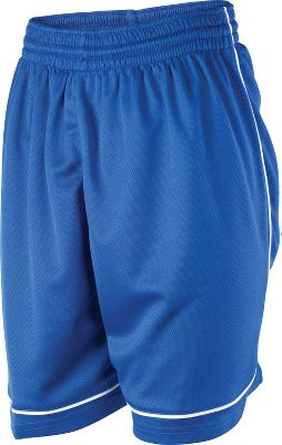 Alleson Athletic Women's Basketball Shorts