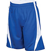 Alleson Athletic Youth UniSex Reversible Basketball Shorts