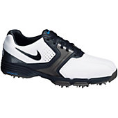 Nike Men's Lunar Saddle Golf Shoes