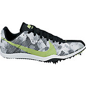 Nike Women's Zoom W 4 Distance Running Spikes