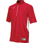 Nike Men's Stock Victory Short Sleeve Shooting Shirt