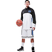 Nike Men's Custom Shot Clock Long Sleeve Shooting Shirt