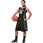 Nike Women's Custom Unified Game Basketball Shorts