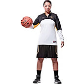 Nike Women's Custom Shot Clock Long Sleeve Shooting Shirt
