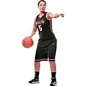 Nike Women's Custom Ascend State Game Basketball Jersey