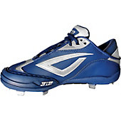 3n2 Women's Accelerate Metal Pitching Toe Fastpitch Cleats