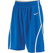Nike Girls Front Court Basketball Game Shorts