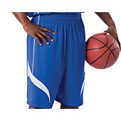 Alleson Adult Reversible Basketball Shorts