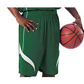 Alleson Youth Reversible Basketball Shorts