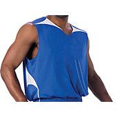 Alleson Men's Reversible Basketball Jersey