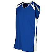 Alleson Athletic Men's Basketball Jersey