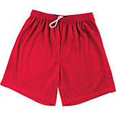 Alleson Athletic Adult 2 Ply Mesh Short