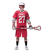 Nike Men's Flow II Custom Lacrosse Shorts