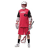 Nike Youth Flow II Custom Lacrosse Shooting Shirt