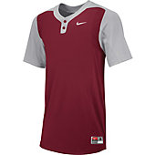 Nike Men's BP II Game Baseball Jersey