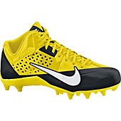 Nike Men's Alpha Strike 3/4 TD Molded Football Cleats