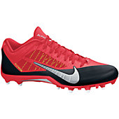 Nike Men's Alpha Pro Low Molded Football Cleats