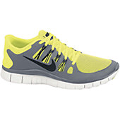 Nike Men's Free 5.0+ Running Shoes