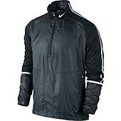 Nike Men's Half Zip Wind Golf Jacket