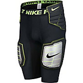 Nike Men's Hyperstrong Hard Plate Football Compression Short