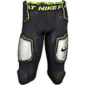 Nike Men's Hyperstrong Hard Plate 3/4 Football Pant