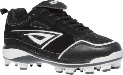 3n2 Womens Rally Pitching Toe Molded Fastpitch Cleats