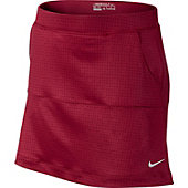 Nike Girl's Dri-FIT Novelty Golf Skort