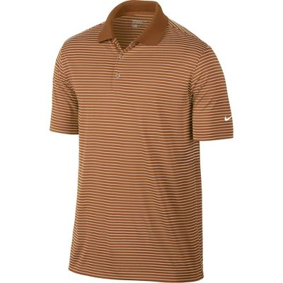 Nike Victory Stripe Men's Golf Polo