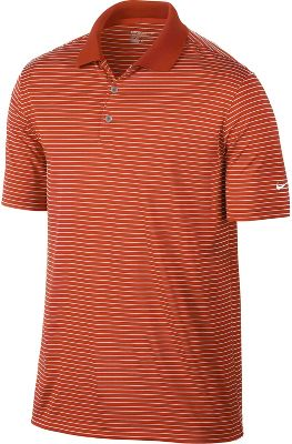 Nike Men's Victory Stripe Golf Polo
