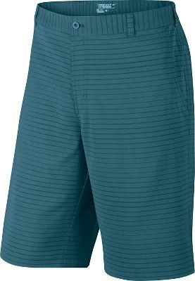 Nike Men's Modern Tech Stripe Golf Short