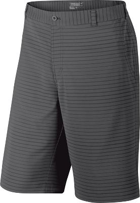 Nike Men's Modern Tech Stripe Golf Short