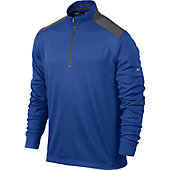 Nike Men's Dri-Fit Performance 1/2 Zip Golf Jacket