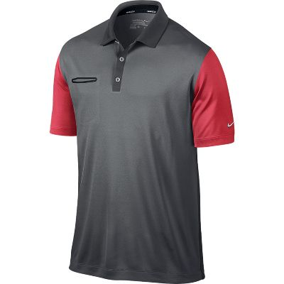 Nike Men's Lightweight Innovation Color Golf Polo