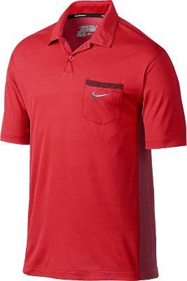 Nike Men's Lightweight Innovation Cool Golf Polo
