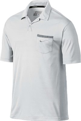 Nike Men's Lightweight Innovation Cool Golf Polo