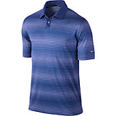 Nike Men's Lightweight Innovation Stripe Golf Polo