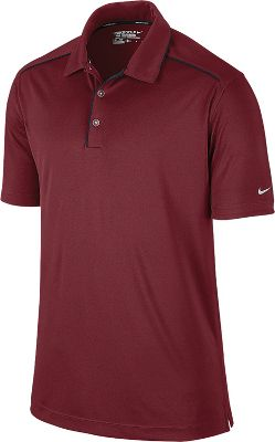 Nike Men's Iconic Golf Polo 2.0