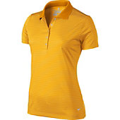 Nike Women's Tech Stripe Golf Polo