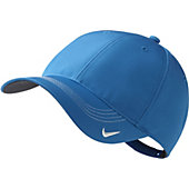 Nike Contrasting-Stitch Blank Golf Cap