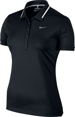 Nike Icon Swoosh Tech Women's Golf Polo