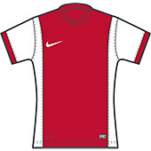 Nike Women's Park Derby Modified Short-Sleeve Custom Soccer Jersey