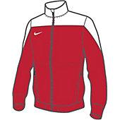 Nike Squad14 Women's Custom Knit Soccer Jacket