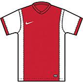 Nike Men's Park Derby Modified Short-Sleeve Custom Soccer Jersey