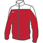 Nike Squad14 Men's Custom Knit Sideline Soccer Jacket